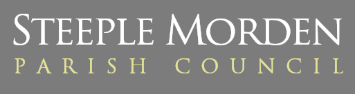 Steeple Morden Parish Council logo