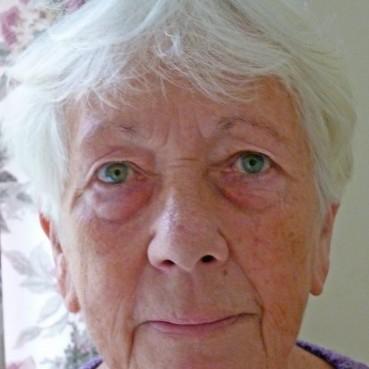 Photo of councillor Celia Upchurch