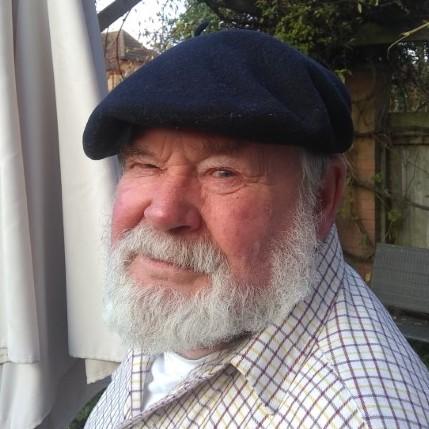 Photo of councillor Sean Traverse-Healy