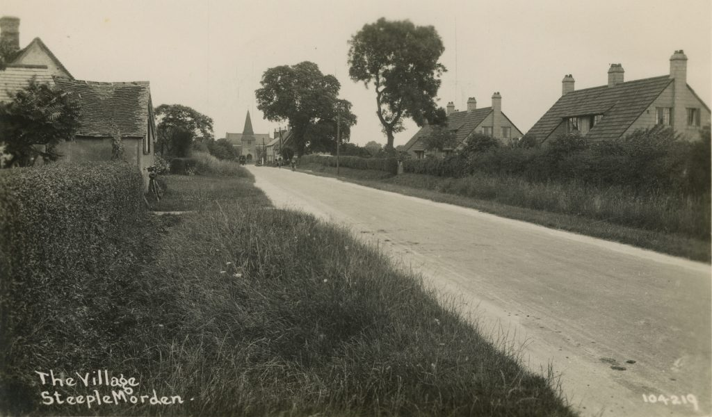 14A Station Rd 1930