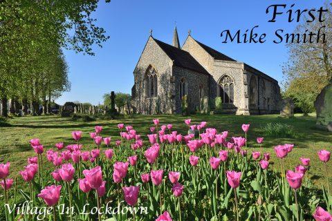 Mike Smith - Church tulips