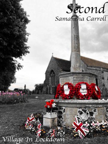 Samantha Carroll - Lest We Forget