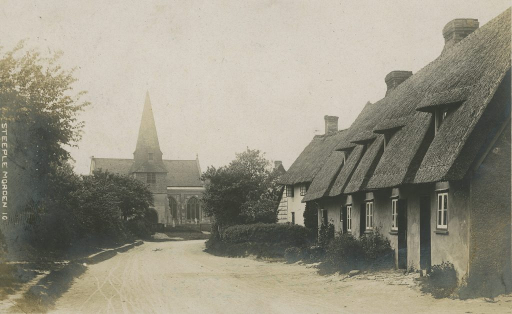 Station Rd 1904